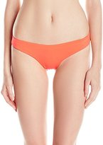 Rip Curl Women's Mirage Colorblock Hipster Bikini Bottom