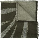 Rag & Bone oversize Dagger scarf - women - Acrylic/Nylon/Modal/Wool - One Size