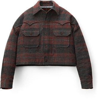 Collection Western Blouson Jacket