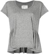 Current/Elliott 'The Girlie' T-shirt - women - Cotton/Polyester/Rayon - 3