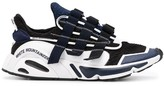 White Mountaineering Adidas By LXCON low top sneakers