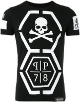 Philipp Plein My T-shirt T-shirt - men - Cotton - M
