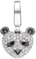 Theo Fennell Baby Panda 'Art Charm