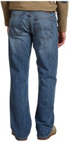 Lucky Brand 181 Relaxed Straight 32 in Light Cardiff Men's Jeans