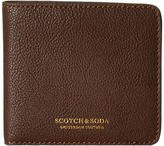 Scotch & Soda Leather Wallet