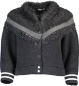 Brunello Cucinelli Fur Cardigan