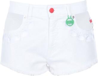 GCDS Denim shorts - Item 42709715LX