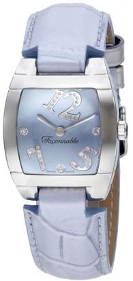 Façonnable Women's Watch Dome Blue 170009002