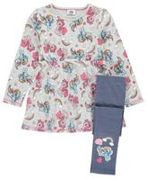 George My Little Pony Dress and Leggings Set