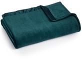 Berkshire CLOSEOUT! Classic Velvety Plush Blankets