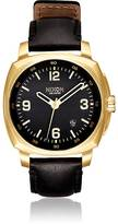 Nixon Men's Charger Watch-BLACK