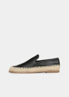 Leather Jalen Loafer