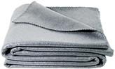 Zoeppritz - Soft Deluxe Blanket - Silver
