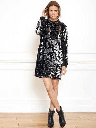 MKT Studio Randex Dress In Black - S