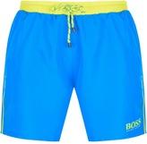 HUGO BOSS Starfish Swim Shorts Blue
