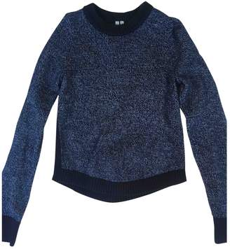 Arket Blue Wool Knitwear for Women