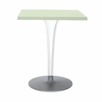 Kartell Top Top Bistro Table Color: Green