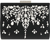 Badgley Mischka Adele Jeweled Clutch