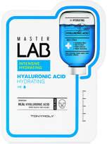 Tony Moly Tonymoly Master Lab Hyaluronic Acid Hydrating Sheet Mask