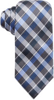 Alfani Men's Spectrum Lexington Plaid Slim Tie, Only at Macy's