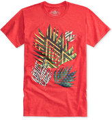 American Rag Men's Palm Frans Graphic T-Shirt, Created for Macy's