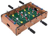 Trademark Games Mini Table Top Foosball & Accessories