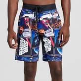 Star Wars Men's Collage Board Shorts