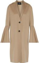 Derek Lam Wool And Cashmere-Blend Coat