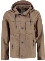 Ragwear APPA Summer jacket mocca