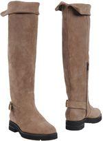 Andrea Morando Boots
