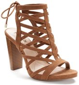 JLO by Jennifer Lopez Sadie Women's High Heels