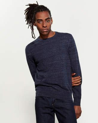 Calvin Klein Marled Effect Sweater