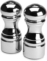 Olde Thompson Victoria Salt & Pepper Shaker Set in Chrome