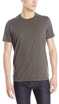Velvet by Graham & Spencer Men's Howard Short Sleeve Crew Neck T-Shirt