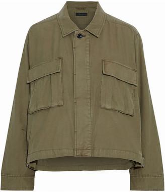 Rag & Bone Cotton-canvas Jacket