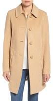 Kate Spade Women's Wool Blend Walking Coat