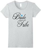 Womens Bridesmaid Shirts for Bridal Party - Wedding T Shirt Tees