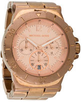 Michael Kors Dylan Chronograph Watch