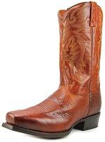 Dan Post DP2412 Men US 12 EW Brown Western Boot