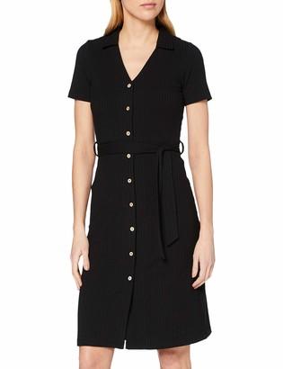 Joe Browns Women's Versatile Ribbed Dress Casual