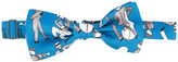 Dolce & Gabbana musical bow tie - men - Silk - One Size