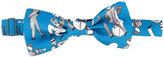 Dolce & Gabbana musical bow tie