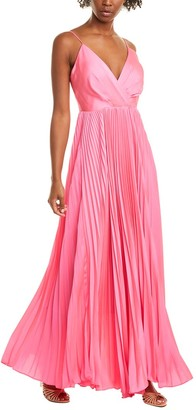 Laundry by Shelli Segal Maxi Dress