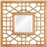 Bassett Mirror Dandridge Wall Mirror
