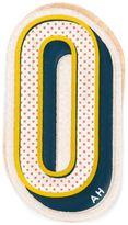 Anya Hindmarch '0' sticker