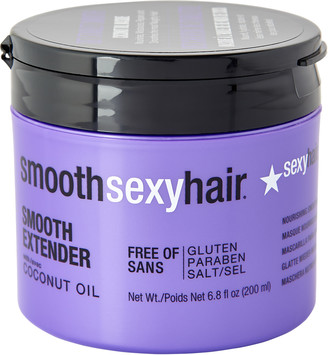 Sexy Hair Smooth Extender Nourishing Smoothing Mask
