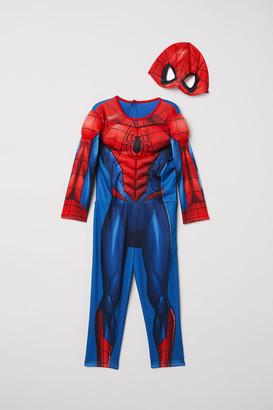 H&M Superhero Costume - Blue