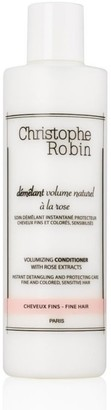 Christophe Robin Volumizing Conditioner with Rose Extracts