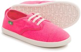 Sanuk Lil Mollie Sneakers (For Little and Big Girls)