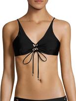 6 Shore Road Verano Bikini Top